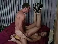Fantastic steamy shemale sex