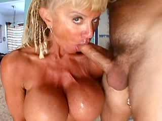 Respectable mature woman fucks hard
