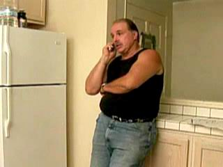 Retired whore is still full of fire