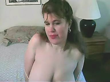 Porn adventure with lovely fat doll